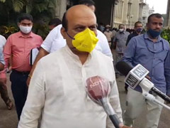 Karnataka Ready For Vaccine, Health Workers First In Line: Home Minister