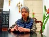 Video : Children Are The Worst Victims Of The Pandemic: Sharmila Tagore, Actor