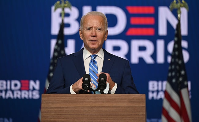 Biden Leads Trump In Battleground Georgia, Nears Magic 270