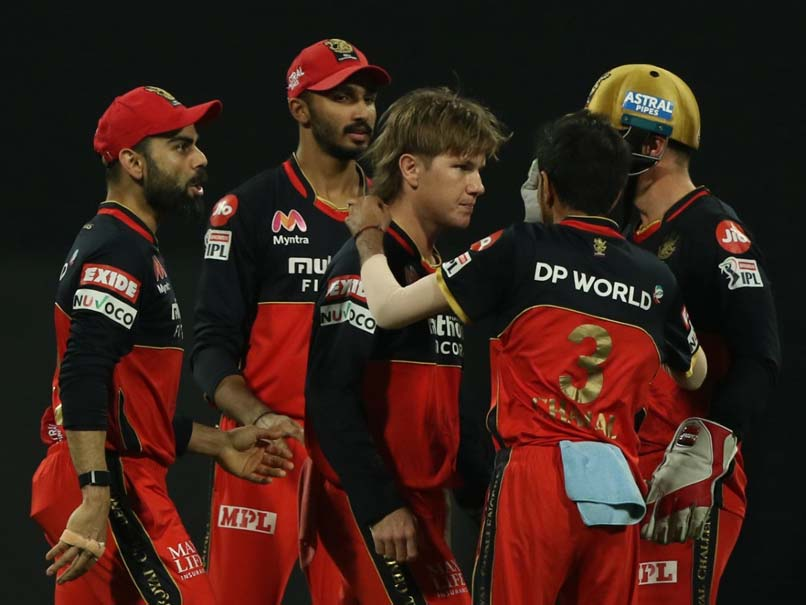 Sunil Gavaskar Says IPL Huge Plus In Lessening Animosity Between Players