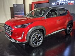 Nissan India To Ramp Up Production Of Magnite SUV From February