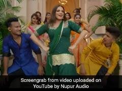 Himanshi Khurana का नया पंजाबी सॉन्ग 'इक नंबर दी चीज' हुआ रिलीज, Video हुआ वायरल