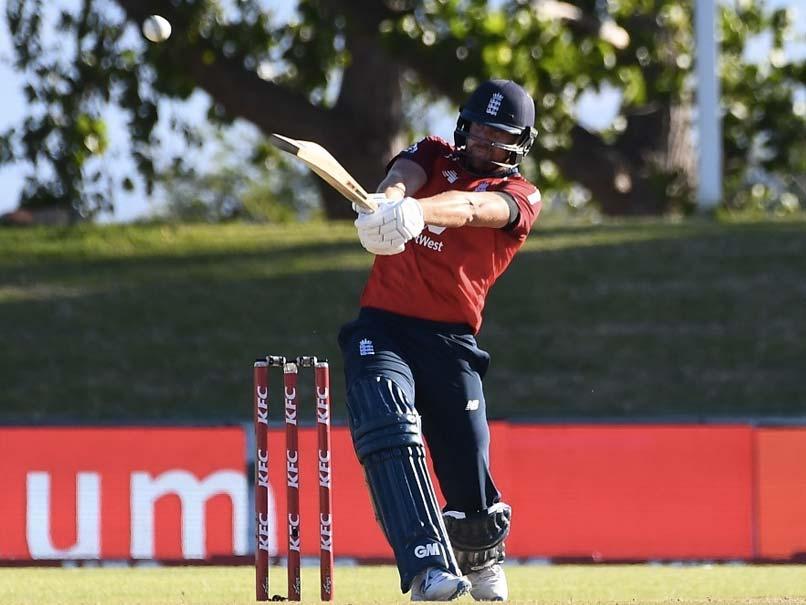 2nd T20I: Malan's hometown heroics help England to win series