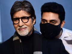 Amitabh Bachchan's Post About Abhishek Is Proof That Nothing's Changed