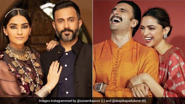 Sonam Kapoor To Deepika Padukone: Here's The Food Celebrities Binged On Diwali 2020