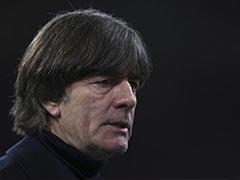 Germany Fans Want Joachim Loew Gone After Debacle In Spain