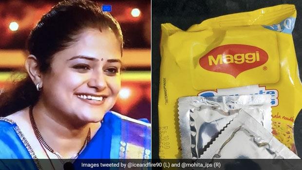 Double Jackpot! KBC Winner Finds 2 Masala Sachets In Single Noodle Pack
