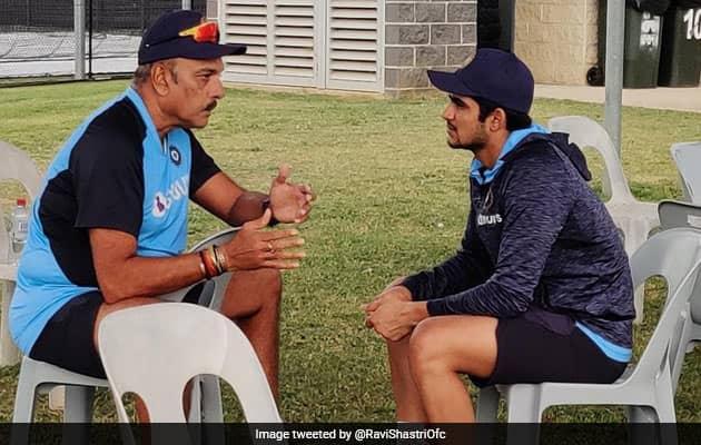 Aus vs Ind: शुबमन गिल ने वनडे सीरीज से पहले बंया किए अपने विचार, बोले कि...