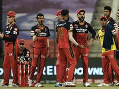 """IPL 2020: England Cricketer Trolls RCB With MS Dhoni's """"Definitely Not"""" Viral Quote"""