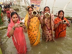 Chhath Puja 2020: Date, Timings And Significance
