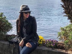 Karisma Kapoor Took A Trip Down Memory Lane And Landed In Italy