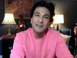 Video : Michelin Star Chef Vikas Khanna: Hero To The Masses