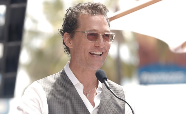 Matthew McConaughey To Run For Texas Governor? His Answer