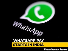 WhatsApp Pay UPI Payments Launched in India