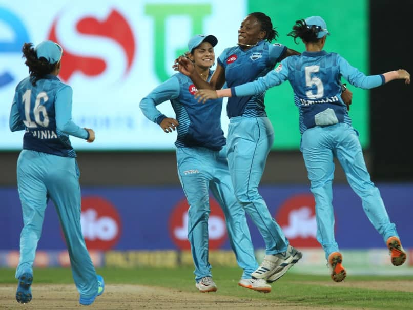 Womens T20 Challenge: Supernovas Beat Trailblazers By 2 Runs