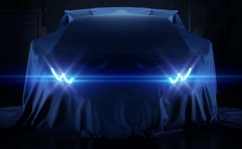 Lamborghini has officially teased the Huracan STO on its social media channels