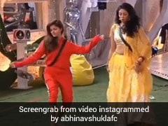 रूबीना दिलाइक ने मल्लिका शेरावत के गाने Mayya Mayya पर दिखाया जबरदस्त अंदाज, Video में मचाया तहलका
