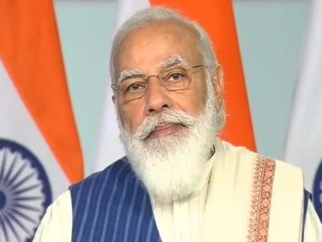 "Video : PM Modi on ""Mann Ki Baat"": ""Opening Of Kartarpur Corridor Last Year Was A Historic Moment"""