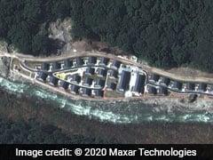 एक्स्क्लूसिव: सैटेलाइट इमेज से खुलासा- डोकलाम में चीन ने गांव बसाने के साथ 9KM लंबी सड़क भी बनाई
