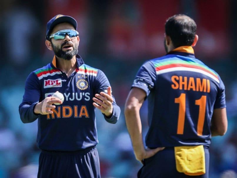 Australian batsman Steve Smith crushes India again with second straight century
