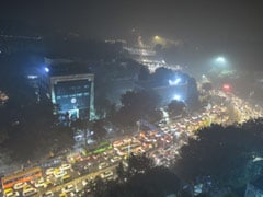 "Diwali Weather: Delhi's Air Quality Likely To Become ""Severe"" By Tonight"