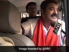 Palghar Lynching: BJP MLA Ram Kadam Detained Ahead Of Protest March In Mumbai