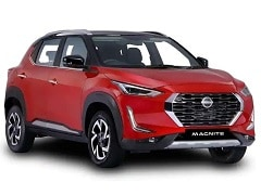 Nissan Magnite Subcompact SUV Bookings Begin In India