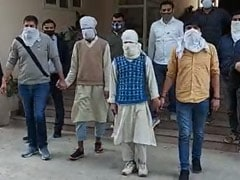 दिल्ली पुलिस की स्पेशल सेल ने जैश के दो संदिग्ध आतंकियों को किया गिरफ्तार, बड़े हमले की फिराक में थे