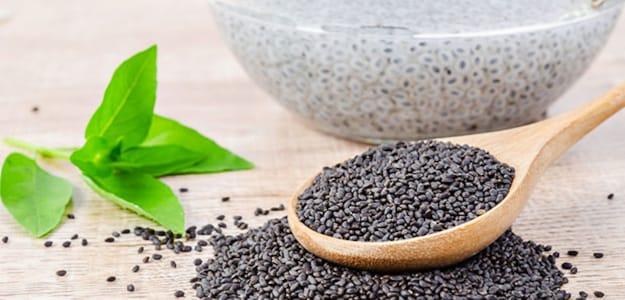 Sabja Seeds For Weight Loss: Consume Sabja Seeds Like This For Weight Loss, Sabja Beej Ke Fayde
