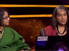 <i>Kaun Banega Crorepati 12</i>, Episode 30 Written Update: Ratna Pathak Shah Cheered For This Contestant