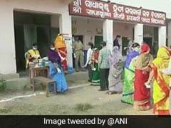 Odisha Bypolls: Voting Underway In Balasore, Tirtol Assembly Seats