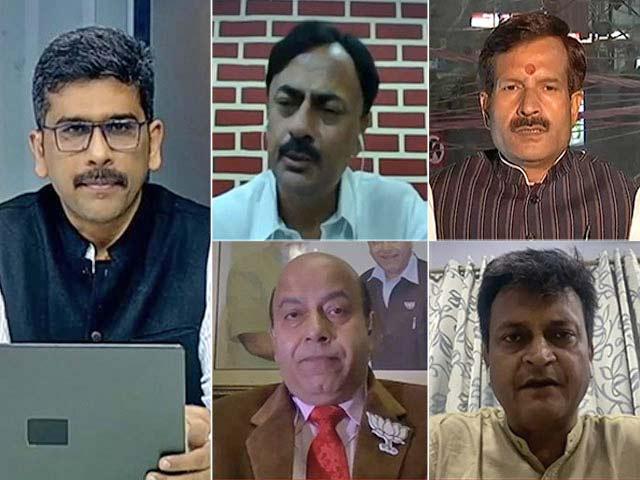 Videos : मुकाबला: बिहार चुनाव का असर बंगाल में दिखेगा?