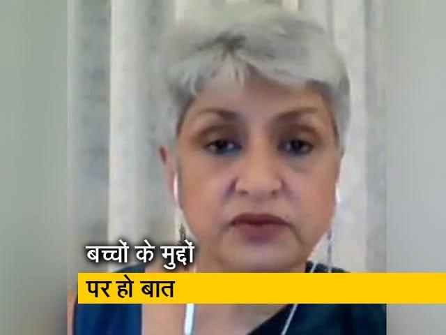 Videos : हमें हिंसा, दुर्व्यवहार और उपेक्षा पर बात करने की जरूरत है: डॉ यास्मीन