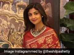 Diwali 2020: Shilpa Shetty's Poha Laddoo Is The Healthy Diwali Treat You Deserve!
