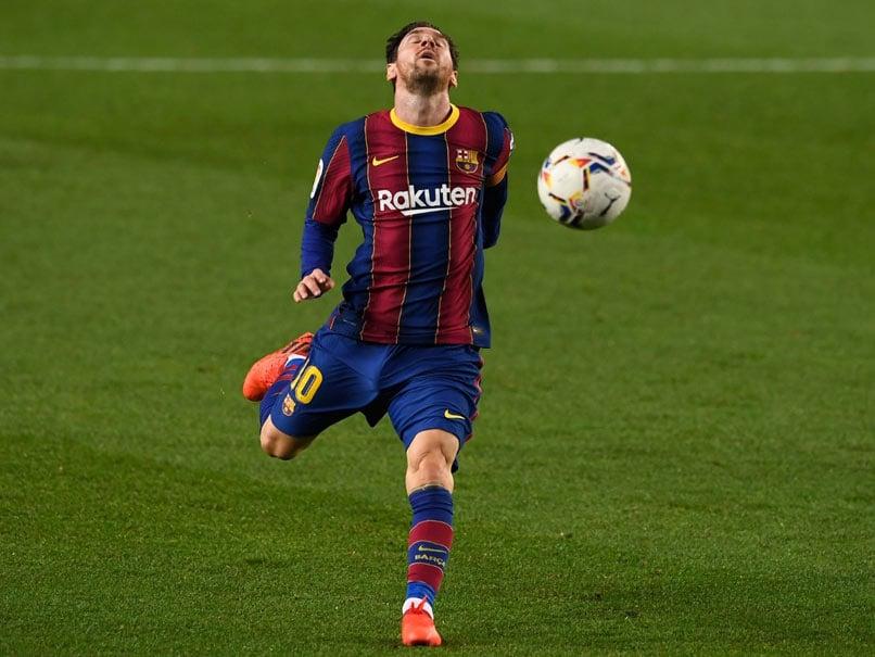 Barcelona Hit Hard As La Liga Slashes Salary Caps