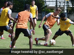 Five ISL Clubs Exempted By AIFF To Play In Upcoming 2020-21 Season
