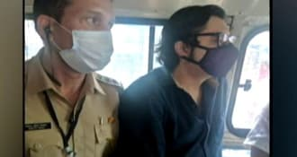 Amid BJP Attacks Over Arnab Goswami Arrest, Sena Cites Gujarat, Uttar Pradesh
