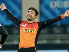 IPL 2020, DC vs SRH, Delhi Capitals vs SunRisers Hyderabad, Qualifier 2 Face-Off: Shikhar Dhawan vs Rashid Khan