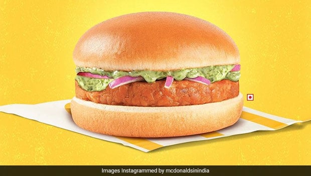 Online Petition Brings McDonald's Much-Loved Chicken McGrill Back On Its Menu
