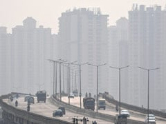 "Air Quality ""Severe"" In Ghaziabad, ""Very Poor"" In Noida, Gurgaon, Faridabad"