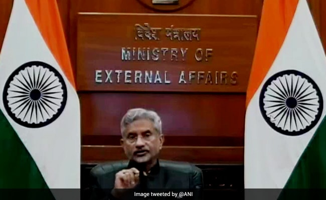 Supreme Court Issues Notice On Petitions Against Election Of S Jaishankar To Rajya Sabha