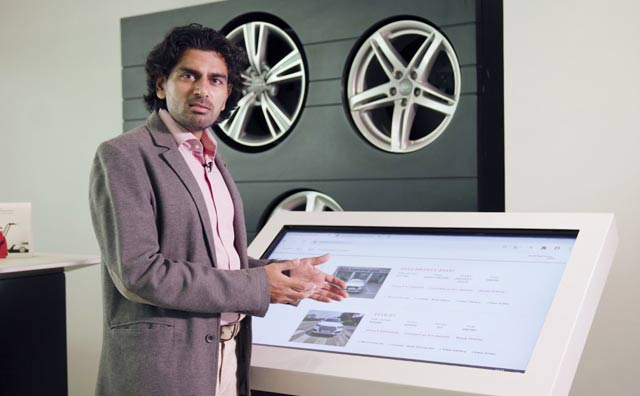Video: Branded Content: Audi Approved Plus - Your Gateway To A World Of Luxury