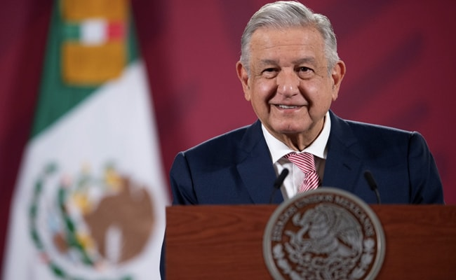 'We're A Free Country, Not Colony': Mexican President Stands Firm On Not Recognizing Biden Win