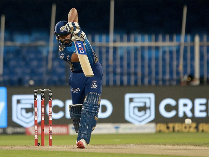 IPL 2020, SRH vs MI: Rohit Sharma Reveals that Hamstring Is Absolutely Fine