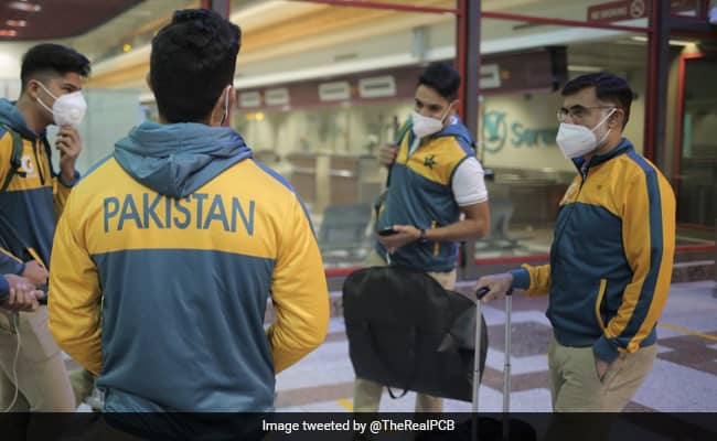 Seventh Pakistan crickete team member tests positive for Covid-19