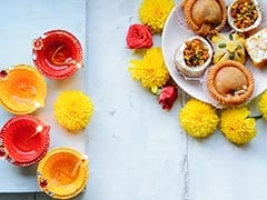 These Delicious Diwali Sweets Will Be A Delectable Addition To Your Dining Table