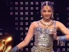 Aishwarya Rai का थ्रोबैक Video हुआ वायरल, स्टेज पर डांस परफॉर्मेंस से मचाई थी धूम