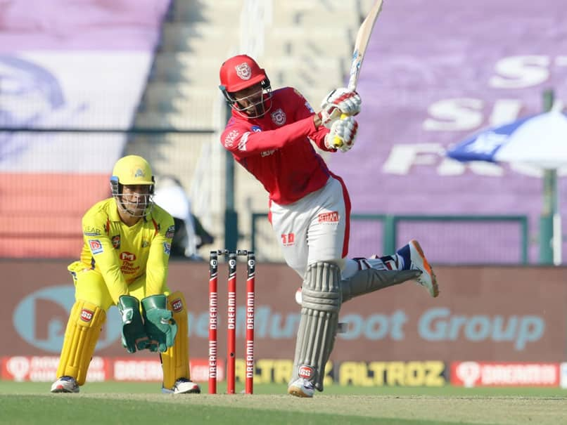 CSK vs. KXIP ، IPL 2020 Live Scoreboard Live: Deepak Hooda Cameo Lights Kings XI Punjab To 153/6 vs Chennai Super Kings