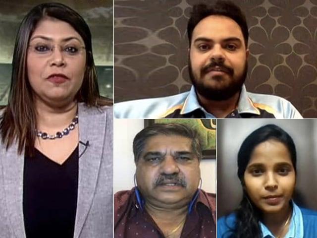 Video : KL Rahul Needs To Bat Higher Up: Ashok Malhotra