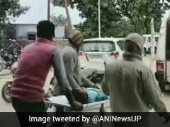 6 Killed, 3 Injured In Road Accident In Uttar Pradesh